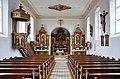Wolpertswende St Gangolf Blick zum Chor 1.jpg