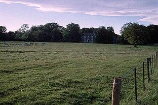 Woolsington Hall