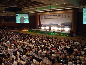 2010 World Geothermal Congress - The Bali Conference, 26 April 2010