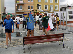 World Harmony Run 2010 Chelm Poland (1).JPG
