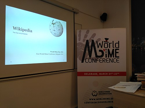 World Mime Day Edit-a-thon 2018 - First World Mime Conference 09.jpg