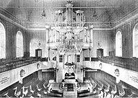 Wupperfeld Alte Kirche 1930.jpg