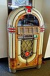 Wurlitzer jukebox - Collings Foundation - Massachusetts - DSC06784.jpg