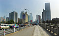 Wuxi Renmin Road - Ximen Bridge.JPG
