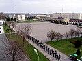 Wyższa Szkoła Policji w Szczytnie-plac apelowy.jpg