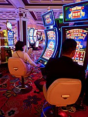 Category:Slot machines in Nevada - Wikimedia Commons