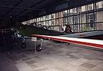 Yakovlev Yak-18 Yakovlev Yak-18 Yakovlev Museum Moscow Sep93 2 (16528650044).jpg