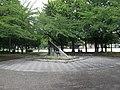 Yamashita-koen Park Moriyama 20140617-01.JPG
