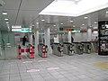 Yokohamacity Hiyoshi sta 002.jpg