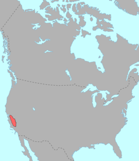 Yokutsan languages endangered language family spoken in the interior of Northern and Central California in and around the San Joaquin Valley by the Yokut people