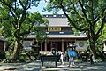 Yue Fei Temple Courtyard.jpg