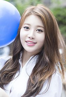 Yura at an event for Everland Korea, 7 June 2014 03.jpg