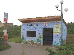 Zalezlice CZ bus stop 339.jpg