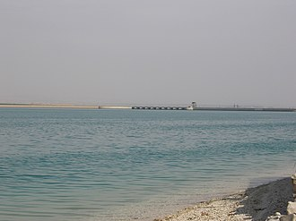 Zeugma, Commagene - The Birecik-Dam