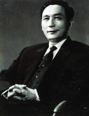 Zheng Junli - Image: Zheng Junli 01