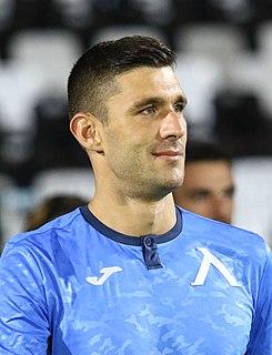 Zhivko Atanasov Bulgarian footballer