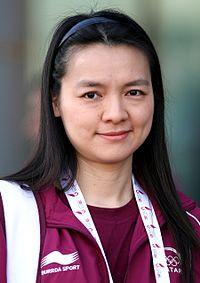 Zhu Chen 2011.jpg