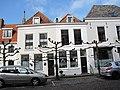 Zierikzee - Poststraat 52 - 50 (van links naar rechts) (2-2014) 2014-03-04 15.45.12B.jpg