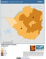 Zimbabwe Population Density, 2000 (5457627922).jpg