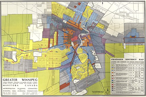 Example of Single-Use Zoning Regulations (Greater Winnipeg District Map, 1947) Zoning-maps-winnipeg-9370554-o.jpg
