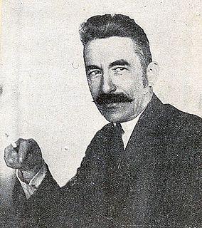 Zygmunt Żuławski politician