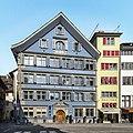 Zunfthaus zur Waag. Zürich.jpg