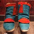 Zuni Kachina boots, c. 1890 - Bata Shoe Museum - DSC00509.JPG