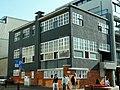 Zwart Huis -Huib Hoste, beeldbepalend hoekhuis, kunstgalerie, Dumortierlaan 8, Knokke.jpg