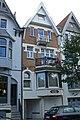 """Mon Repos"", samenstel van twee rijhuizen, Poststraat 14,16, Duinbergen (Knokke-Heist).JPG"