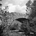 """Slap?nski most"" pred Slapom 1958.jpg"