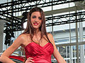 """ 12 - ITALY - FIAT - Girls at Bologna Motorshow 2012 05.jpg"