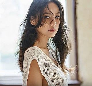 Lee Hyori South Korean singer