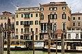 (Venice) Rialto stop on Canal Grande.jpg