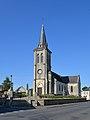 Église Notre-Dame de Sept-Vents. Vue sud-ouest.jpg