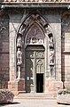 Église Saint-Georges - portail (Sélestat).jpg