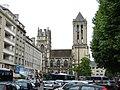 Église Saint-Jean de Caen, Caen, Lower Normandy, France - panoramio (2).jpg