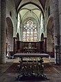 Église Saint-Just d'Arbois (autel).JPG