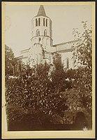 Église Saint Pierre de Gaillan-en-Médoc - J-A Brutails - Université Bordeaux Montaigne - 0426.jpg