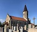 Église Sts Gervais Protais - Boissey (Ain) - 2020-08-20 - 2.jpg