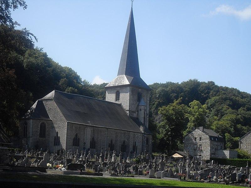 Église de Dieupart