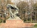 Łazienki - Pomnik Chopina - 01.jpg