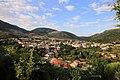 Το Μοναστηράκι όπως το βλέπουμε από το ύψωμα Τραυλοχώρι. - panoramio.jpg