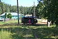 Автолавка в посёлке станции Пожога.JPG