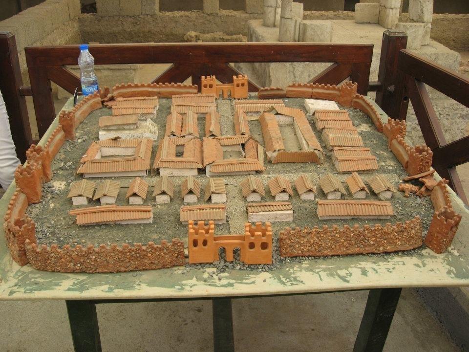 Археолошко налазиште Виминацијум 07