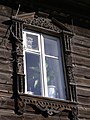 Блинникова дом 1-я половина 19 века Суздаль ул. Бебеля, 35.JPG