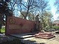 Братская могила партизанам, погибшим в борьбе за Советскую власть в годы Гражданской войны.jpg