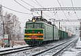 ВЛ10У-396, Russian, Chelyabinsk region, Miass-I station (Trainpix 216298).jpg