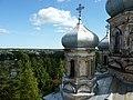 Вид с колокольни собора Сретения Господня.JPG