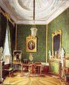 Гау. Кабинет Марии Фёдоровны. 1878.jpg