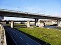 Град Скопје, Р. Македонија нас. Аеродром опш. Аеродром - panoramio (13).jpg